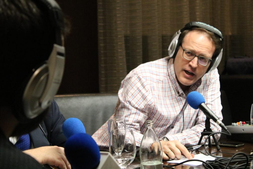 Programa de Radio Tecnología y Sentido Común #TYSC